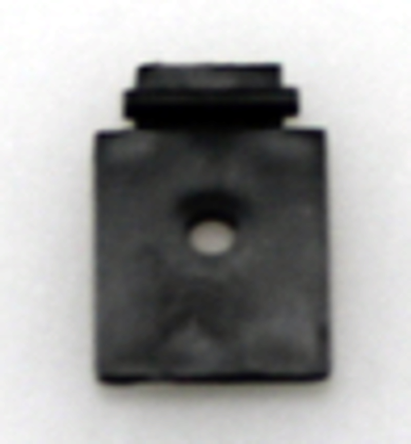 Coupler Cover (Tender) (ON30 4-4-0 Outside Frame)