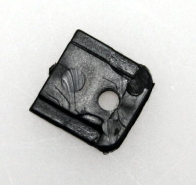 Coupler Cover - Front (On30 Forney)