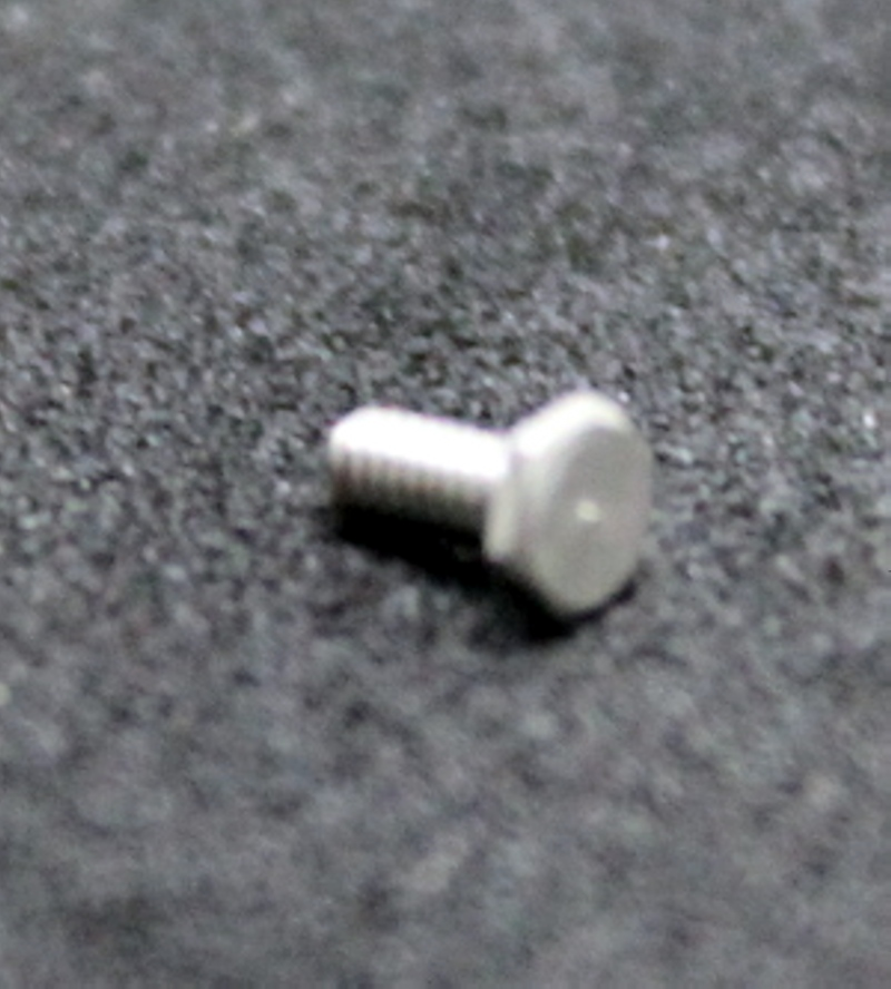 Screw MTD41 (HO, On30 Universal)
