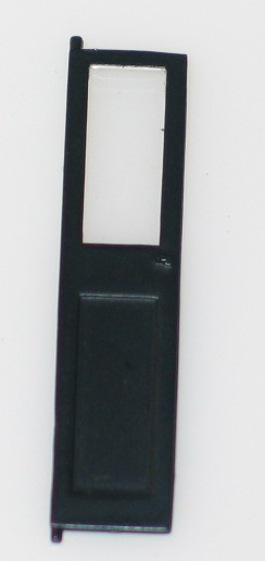 Cab Door - Right (On30 Forney 2-4-4)