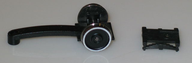 Pilot Truck-Inside Bearing (On30 2-8-0)