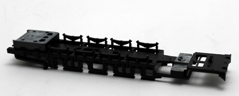 Loco Chassis (ON30 2-8-0)