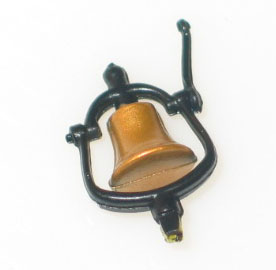 Bell (ON30 2-8-0)
