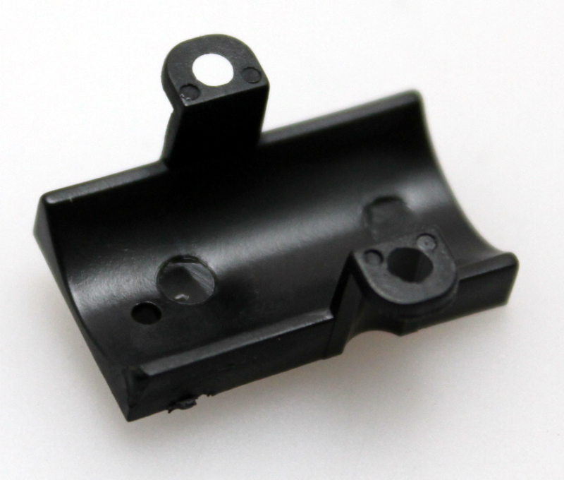 Motor Cover (On30 0-4-2 DCC Sound)