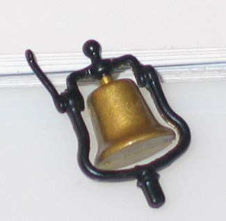 Bell (On30 Climax)