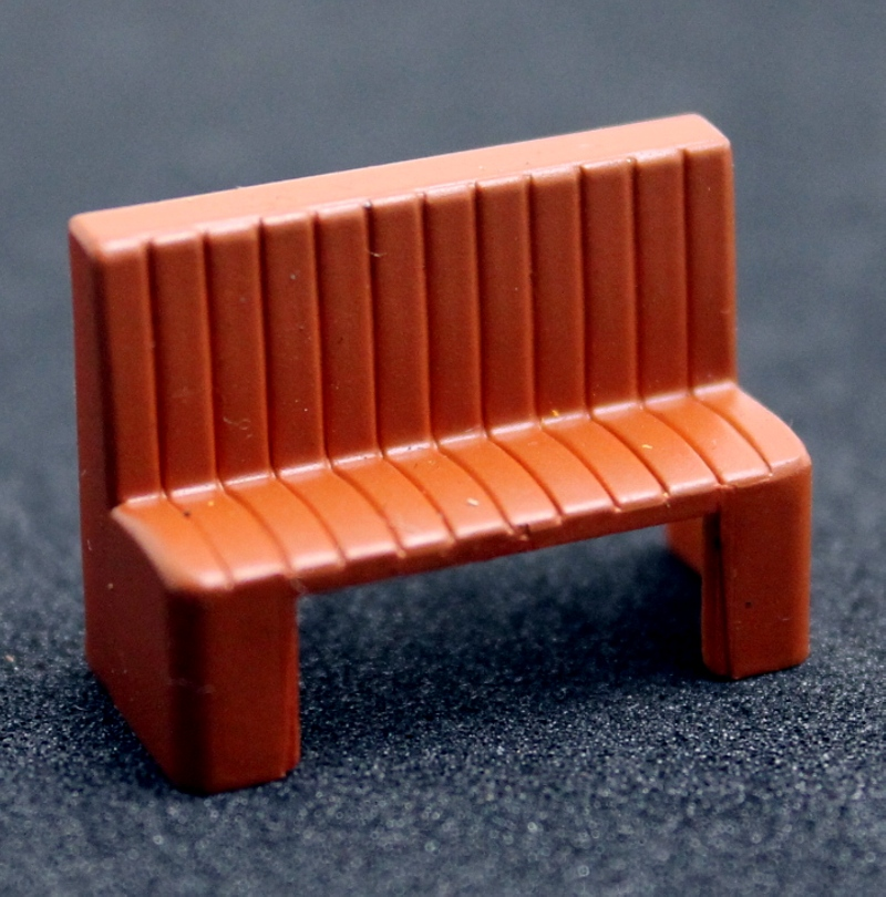 Seat (ON30 Railtruck)