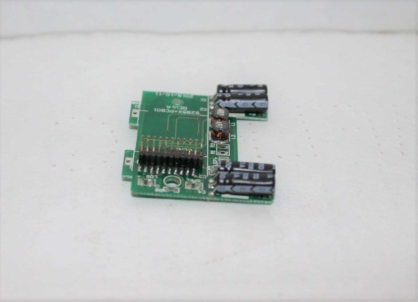 PCB board ( On30 2-6-2T )