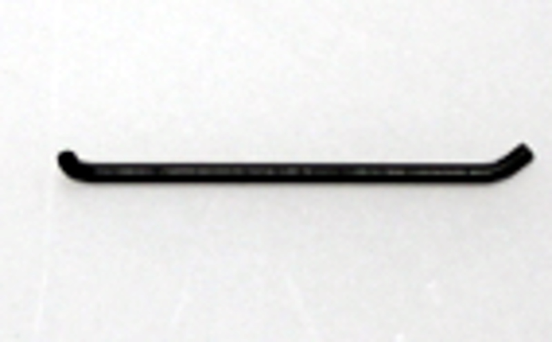 Boiler Rail- Right (ON30 4-4-0 Outside Frame)
