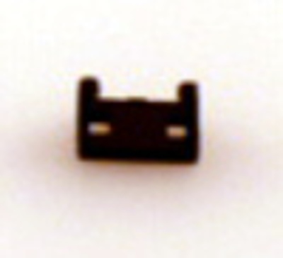 Coupler Plate (N Scale Universal)