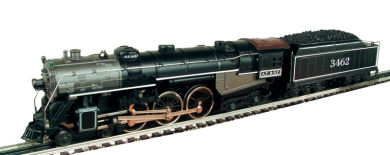 Hudson (Scale 4-6-4)