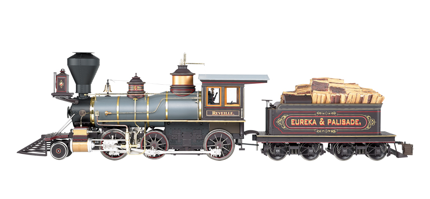 Large Scale Parts : Bachmann Trains Online Store!