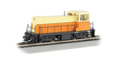 70 ton diesel switcher bachmann trains online store. Black Bedroom Furniture Sets. Home Design Ideas