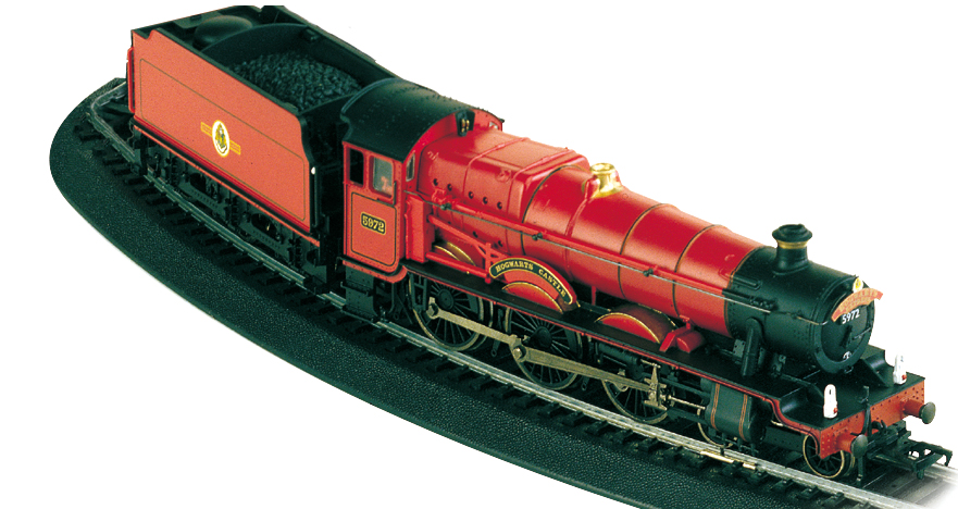 4-6-0 Harry Potter-Discontinued