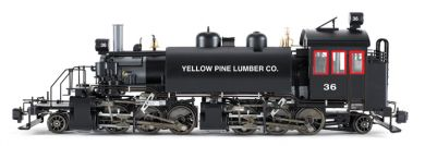 2-6-6-2 Locomotive