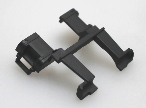 Steps (HO High Rail Equipment Truck)