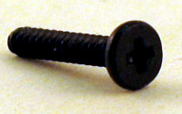 Screw 10181 (Long) (HO Decapod 2-10-0)