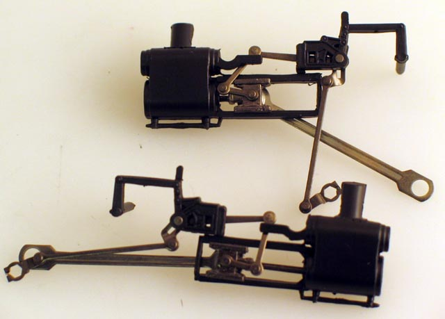 Cylinder Assemblies - Left & Right (HO 0-6-0/2-6-0/2-6-2)