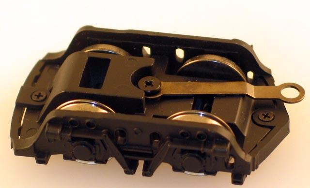 Trailing Truck (Northern) (HO Scale)