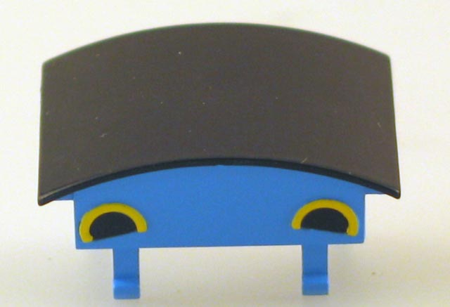 Cab Roof (HO Thomas)