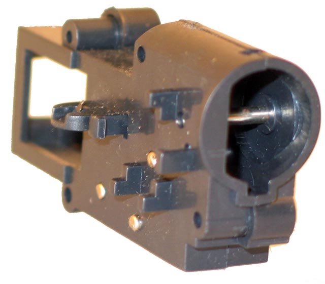 Motor Housing (HO Thomas)
