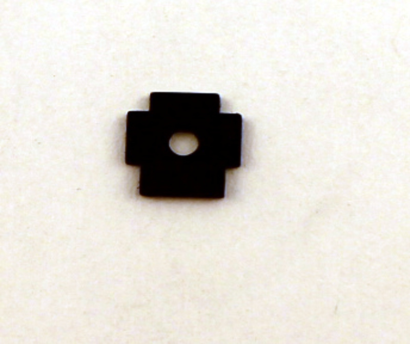 Coupler Cover (HO DD40AX)