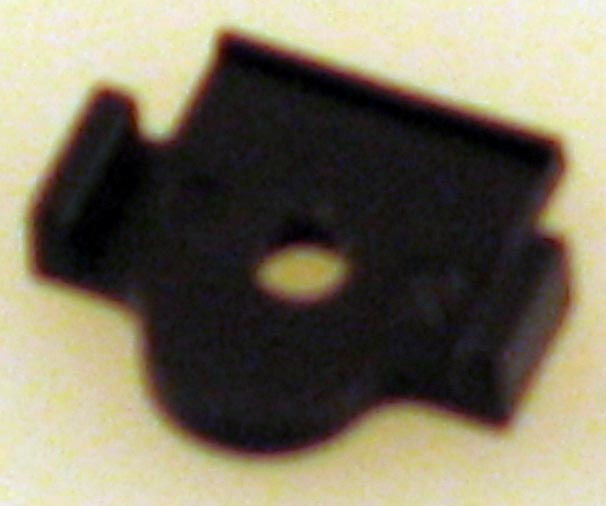 Coupler Cover (HO GP7/GP9)