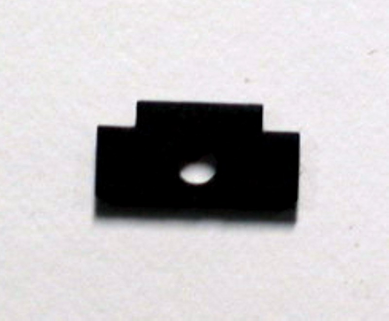 Coupler Cover (HO H16-44)