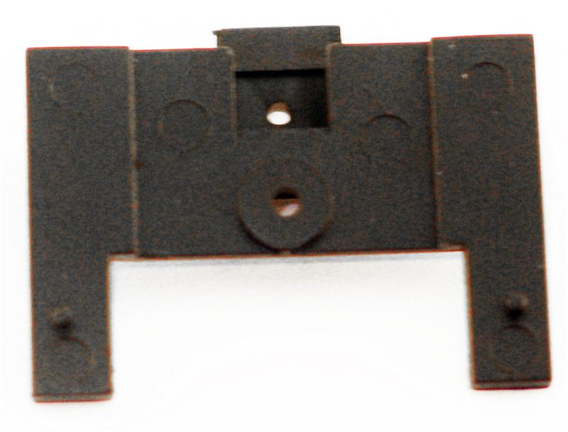 Coupler Base Plate (HO FA-2/FB-2) - Click Image to Close