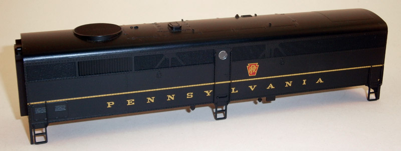 BODY SHELL PENNSYLVANIA(FB-2)(HO)