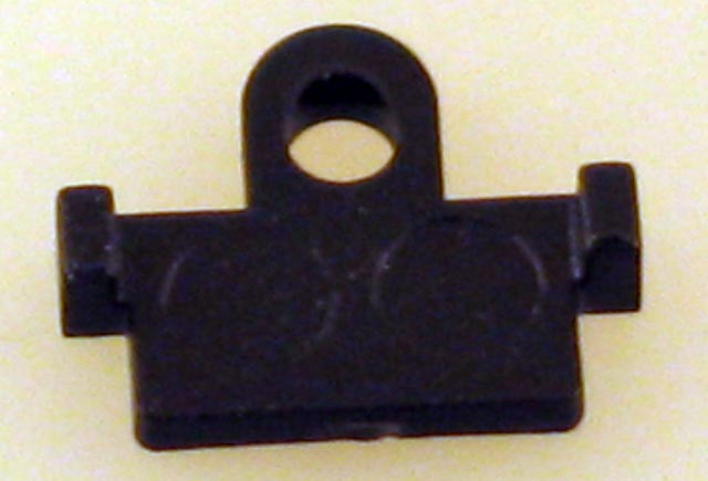Coupler Cover (HO Decapod 2-10-0)