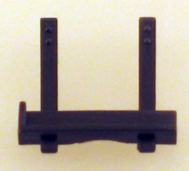 Tender Step - Left (HO Scale 2-10-0)