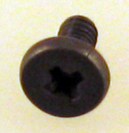 Screw 10297 (HO 2-10-2/Universal)