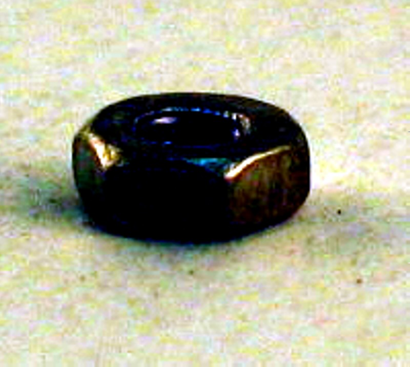 Hex Nut (HO Decapod 2-10-0)