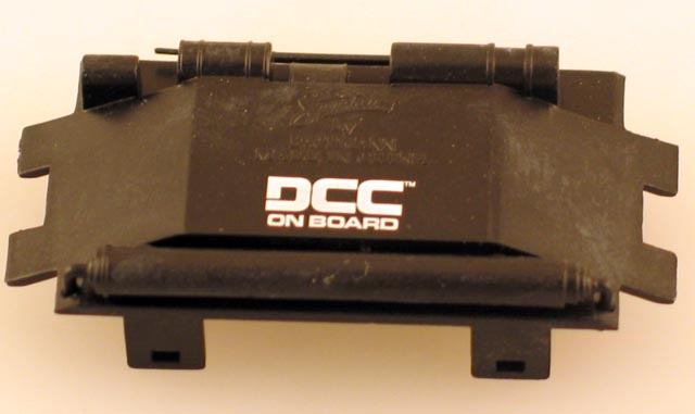 Motor Holder-DCC (HO Peter Witt Streetcar)