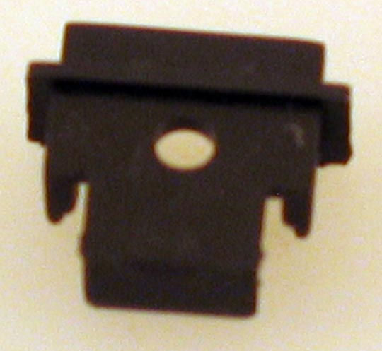 Coupler Mount ( 45 Ton)(HO Scale)