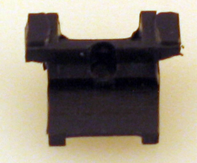 Coupler Pocket (Older Model) (HO F40PH)