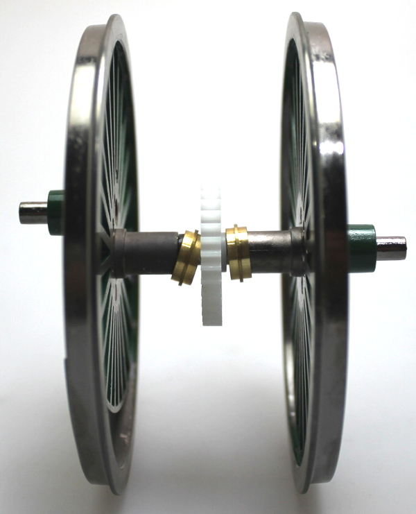 Large Drive Wheel (Large Thomas & Friends - Emily)