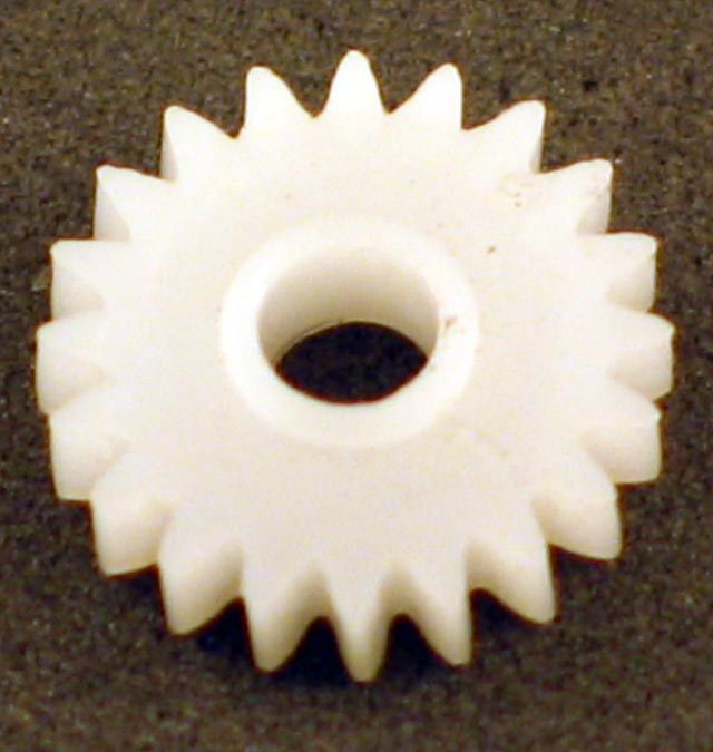 Idler Gear (HO Harry Potter)