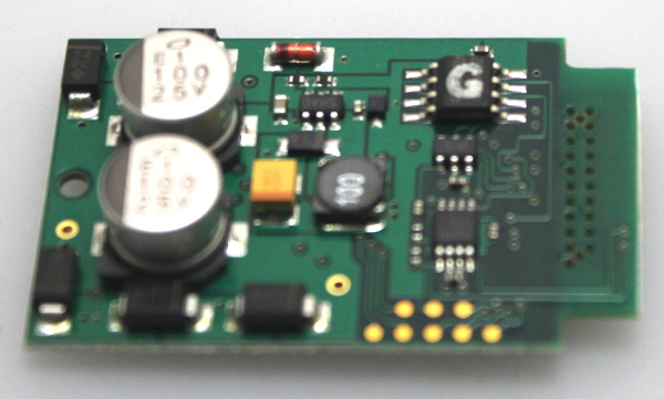 DCC Sound Board - AE32018 (DCC Sound)