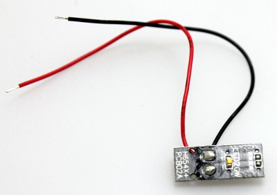 LED - Rear (HO ES-44/SD-70)