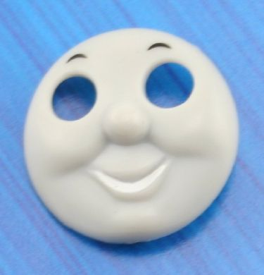Face Plate (HO Percy)