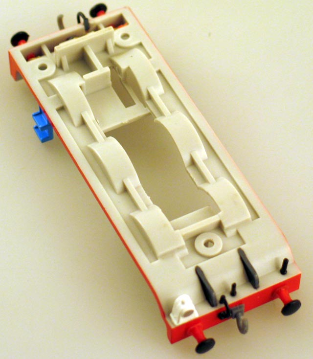 Chassis Underframe (HO Thomas)