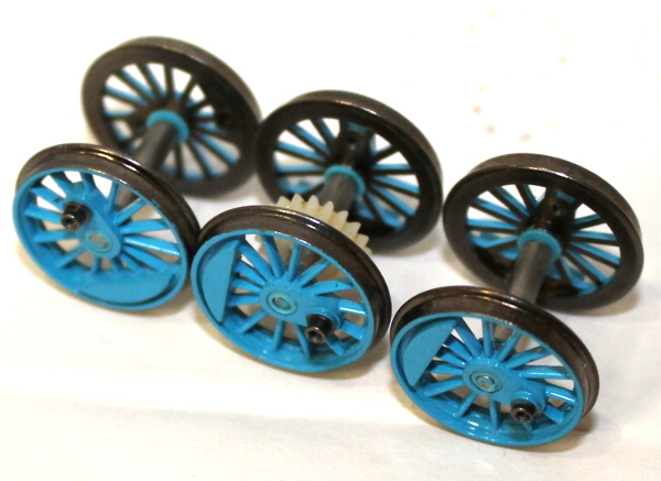 Drive Wheel Set (HO Thomas)