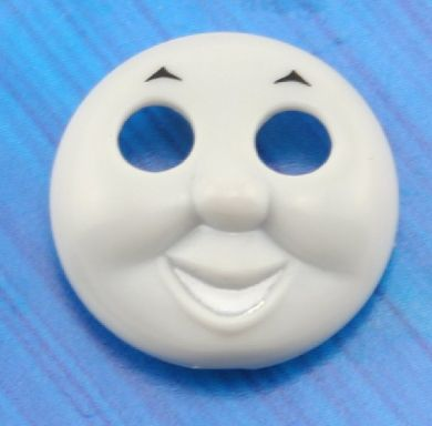 Thomas Face Plate (HO Scale)