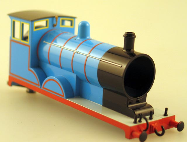 Body Shell w/Cab (Edward)(HO Scale)