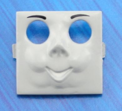 Face Plate (HO Toby)