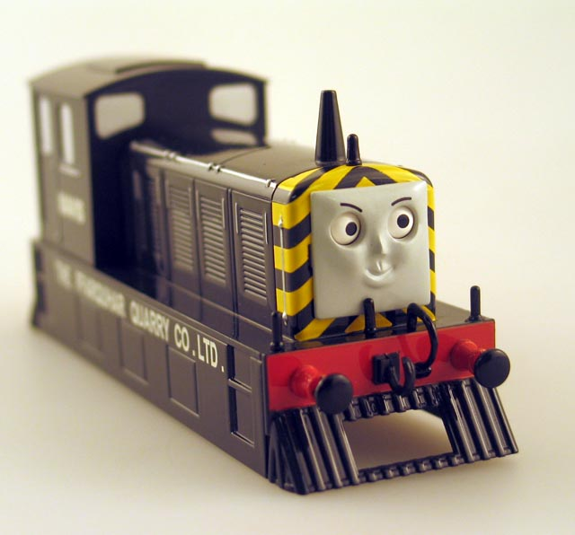 Body Shell (HO Mavis)