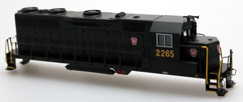 Shell - Pennsylvania RR #2265 (HO GP35)