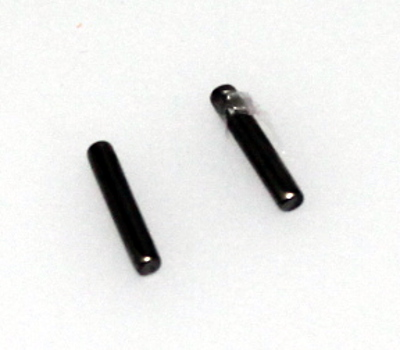 Chassis Pin/pair (HO K4 4-6-2)