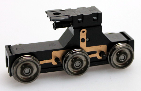 Truck w/o Frame (HO Scale SD40-2) - Click Image to Close